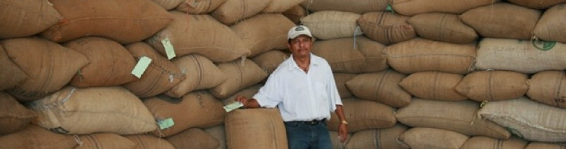 Coffe producers