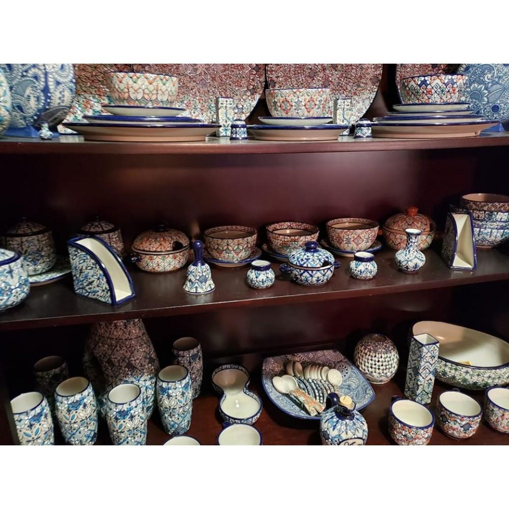 Checuan Ceramic