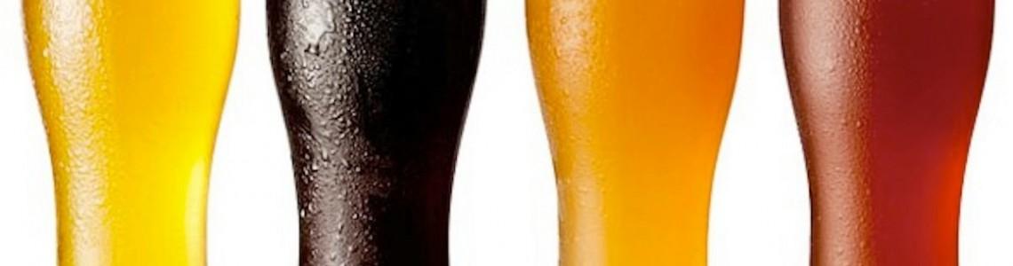 Mexican Craft Beer Brands