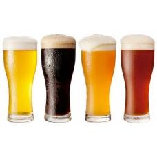 Mexican Kraft Beer Brands