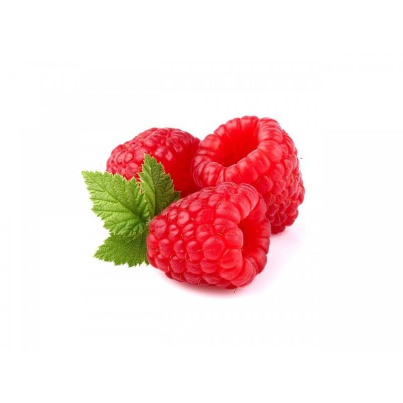 Raspberry & Frozen Raspberry