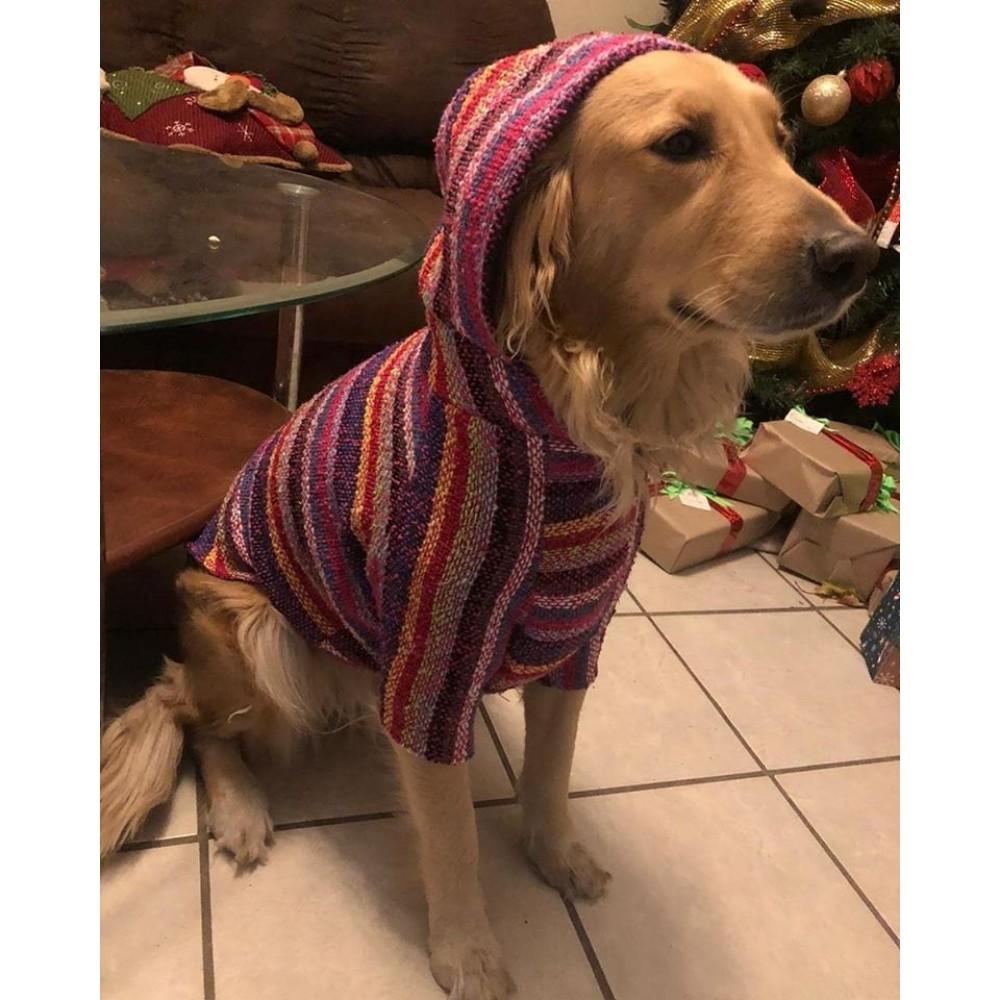 Dog sweaters Dona Joy Moda