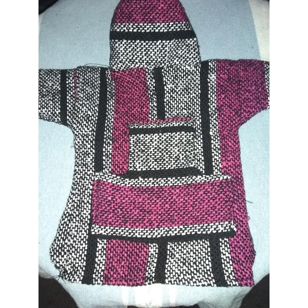 Dog Jackets Mendoza Textiles