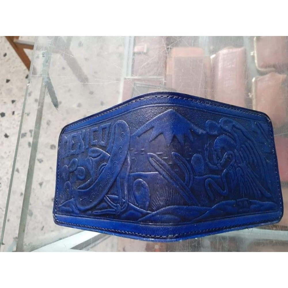 Antiques Leather wallets