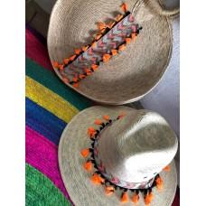 Hat & Bag Set