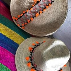 Hat & Bag Set Chikiuit