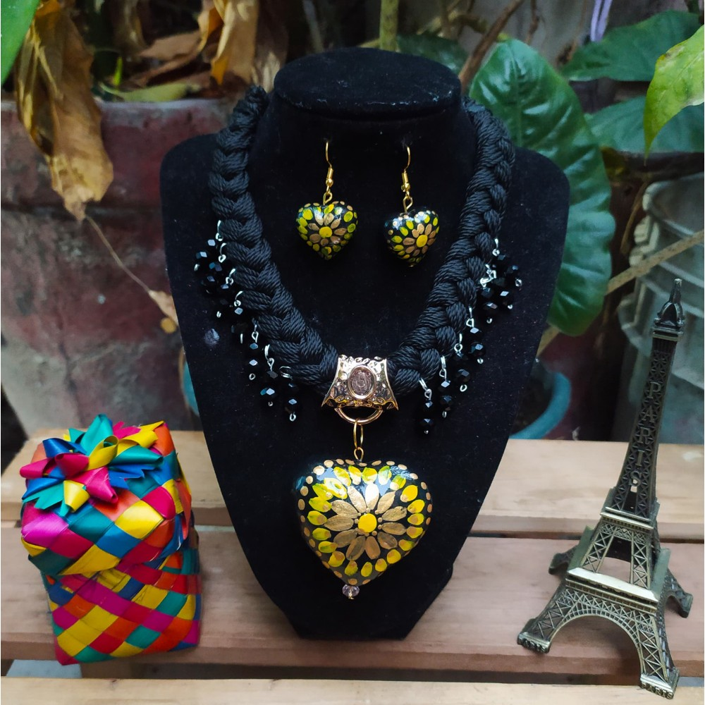 Handmade necklaces Kokys Colection 3