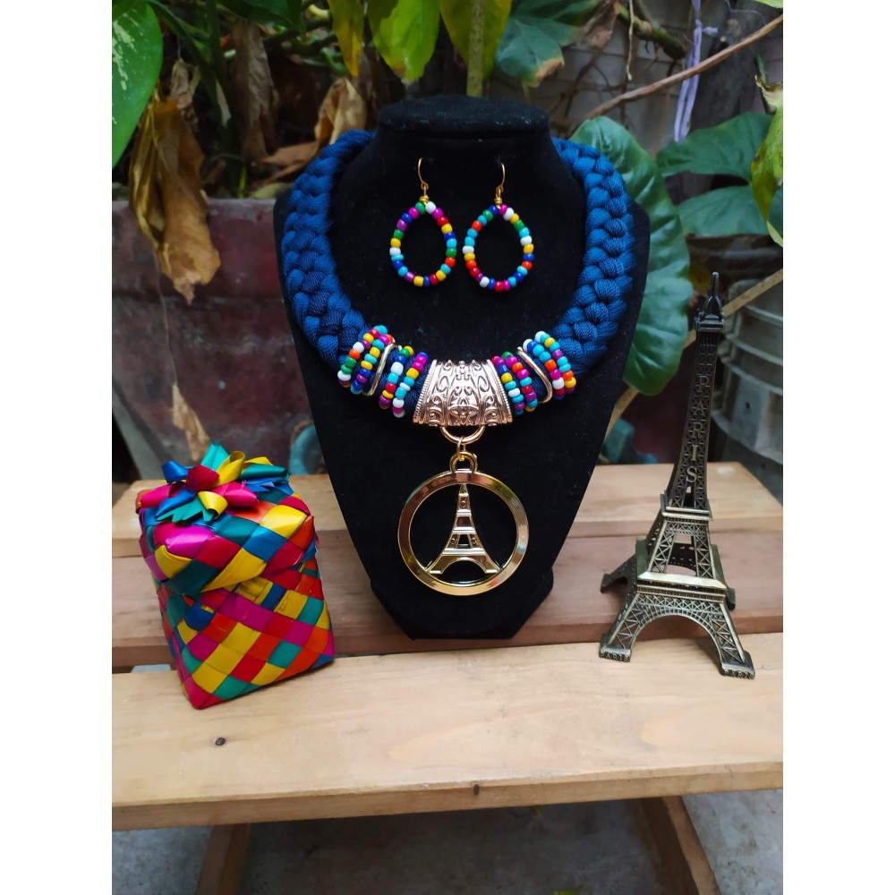 Handmade necklaces Kokys Colection 1