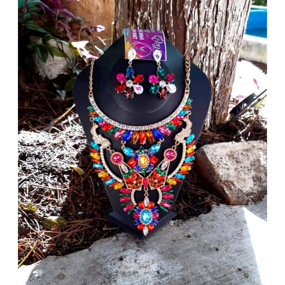 Handmade necklaces Kokys Colection 5