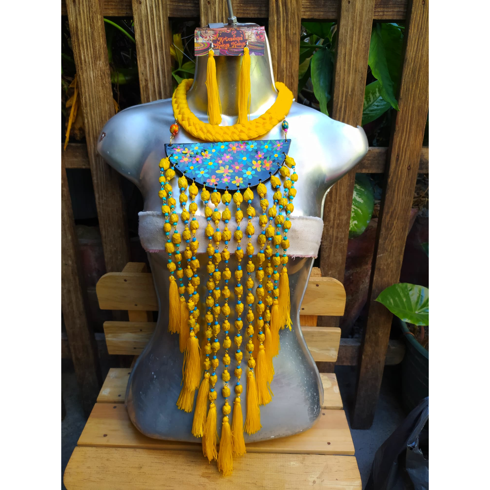 Handmade necklaces Kokys Colection 6