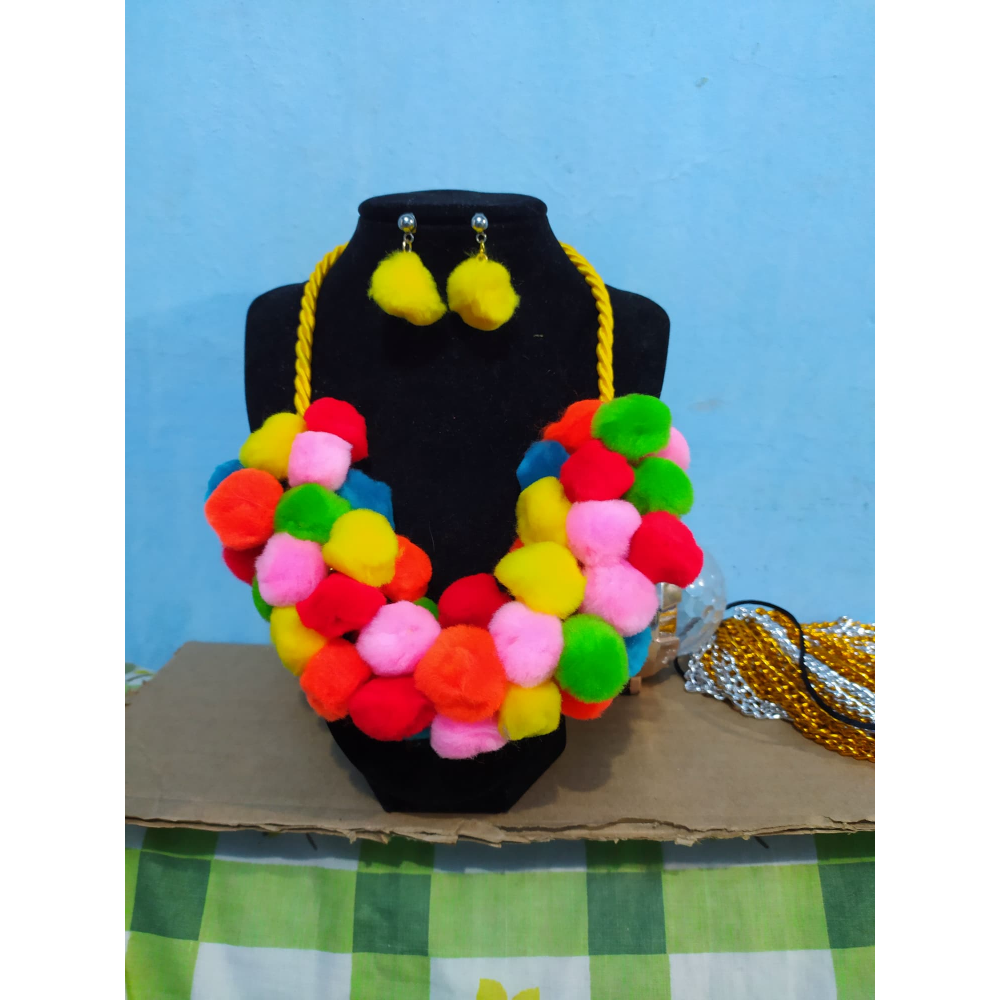 Handmade necklaces Kokys Colection 2