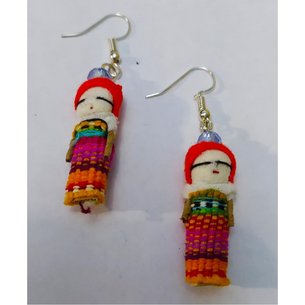 Handmade Earrings Kokys