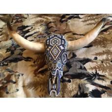 Huichol crafts