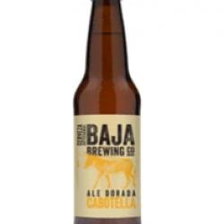Baja Cabotella beer