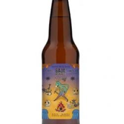 Baja Brewing Lolobrije beer