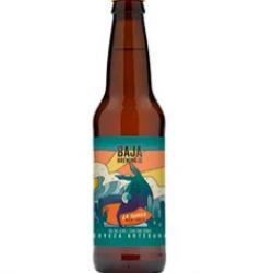 Baja La Surfa beer