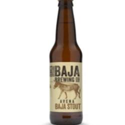 Baja Black beer