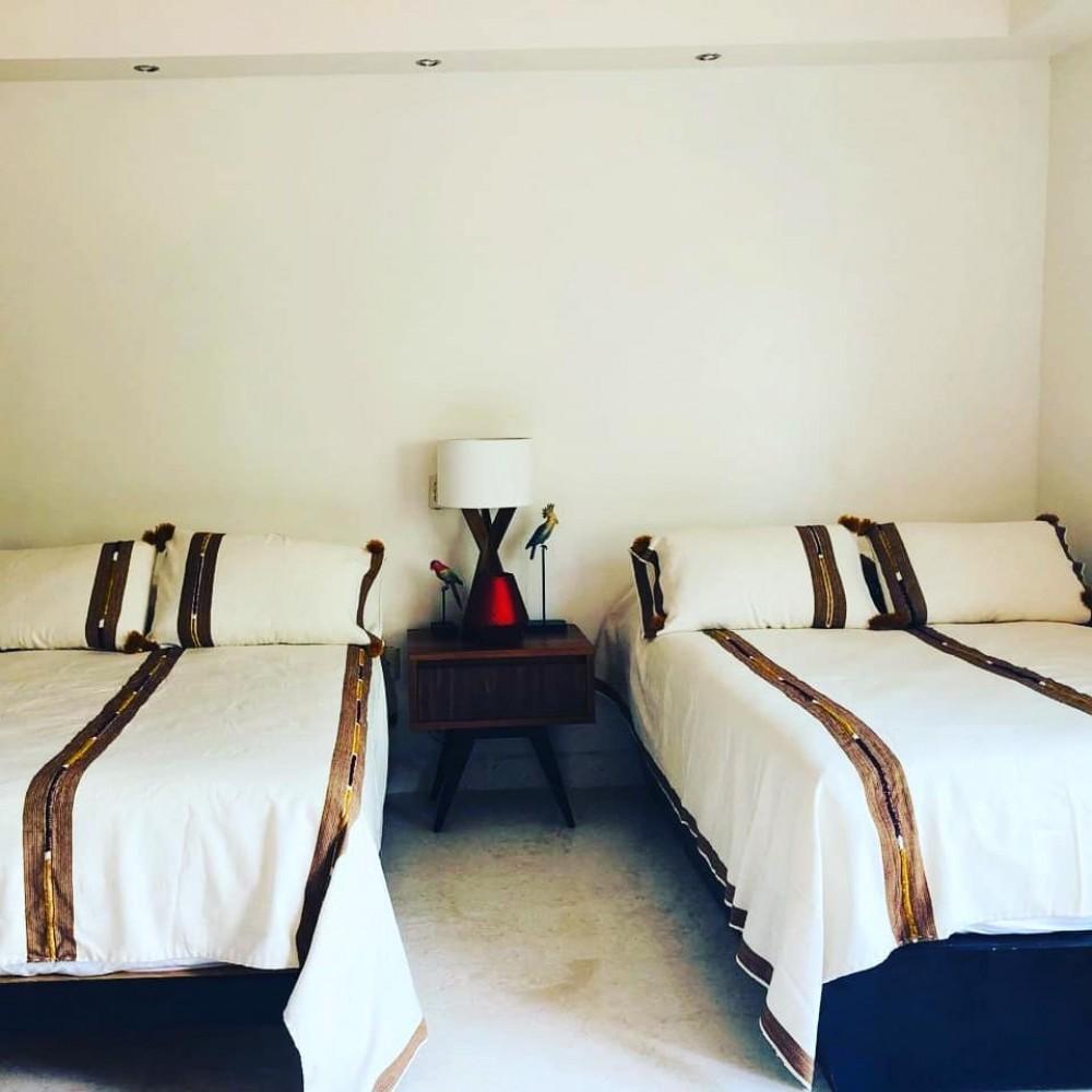 Balam Bedspread