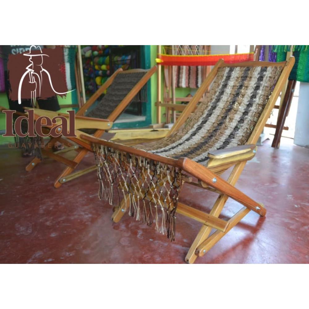 Yucateca Chairs