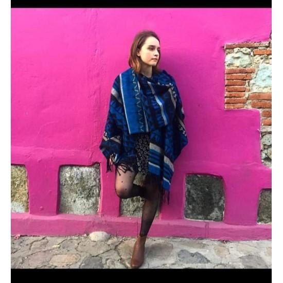 Chalina cape blue