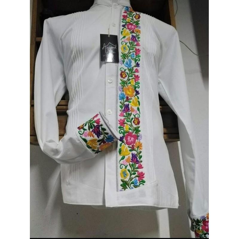 Guallavera shirt
