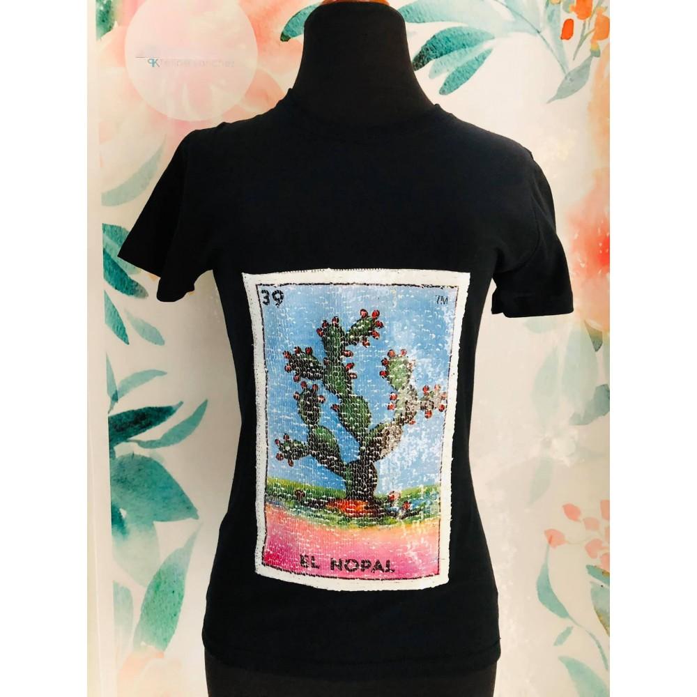 Mexican Bingo T-shirt