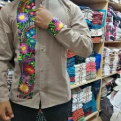 Men´s handmade shirt
