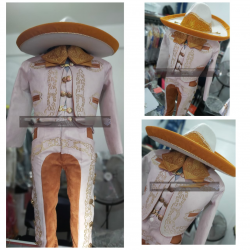 Jalisco Suit Elegance