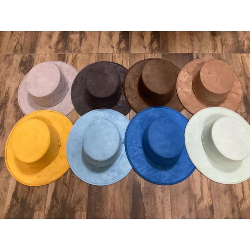 Cordobés hat