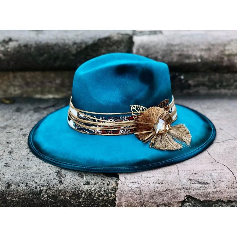 Felipe Sanchez Hats