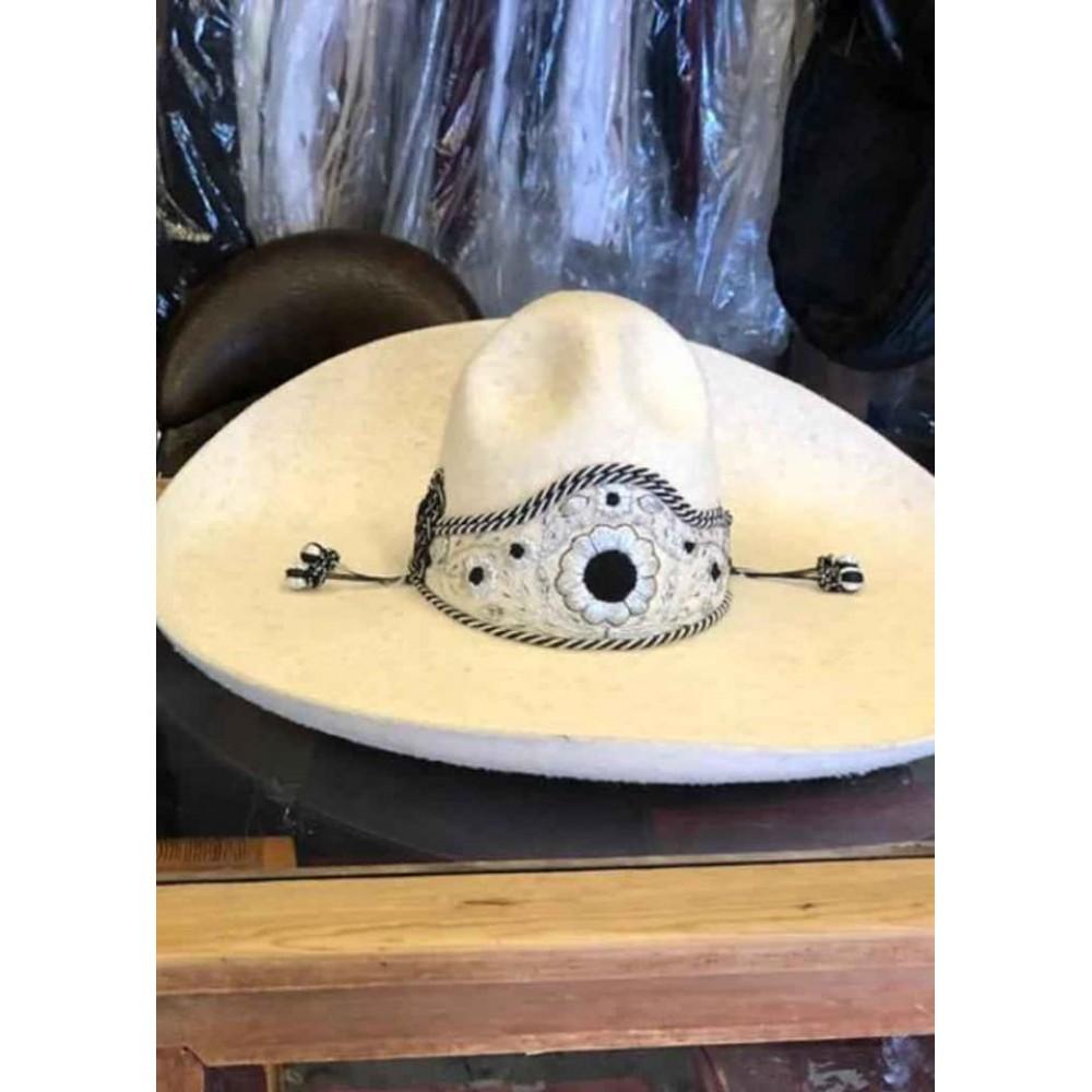 Charro Hats