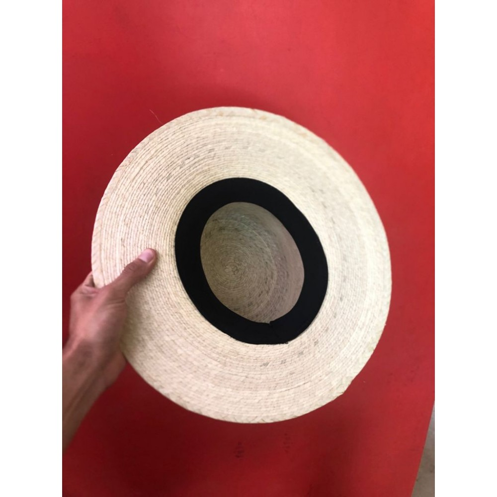 Cordbes palm hat