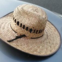 Explorer palm hat