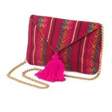 Purse Mexican Red