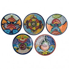Talavera Decoration Plates for the wall