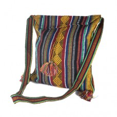 Mexican Morral Yellow