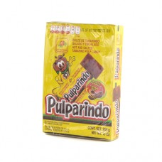 Pulparindo Hot Candy