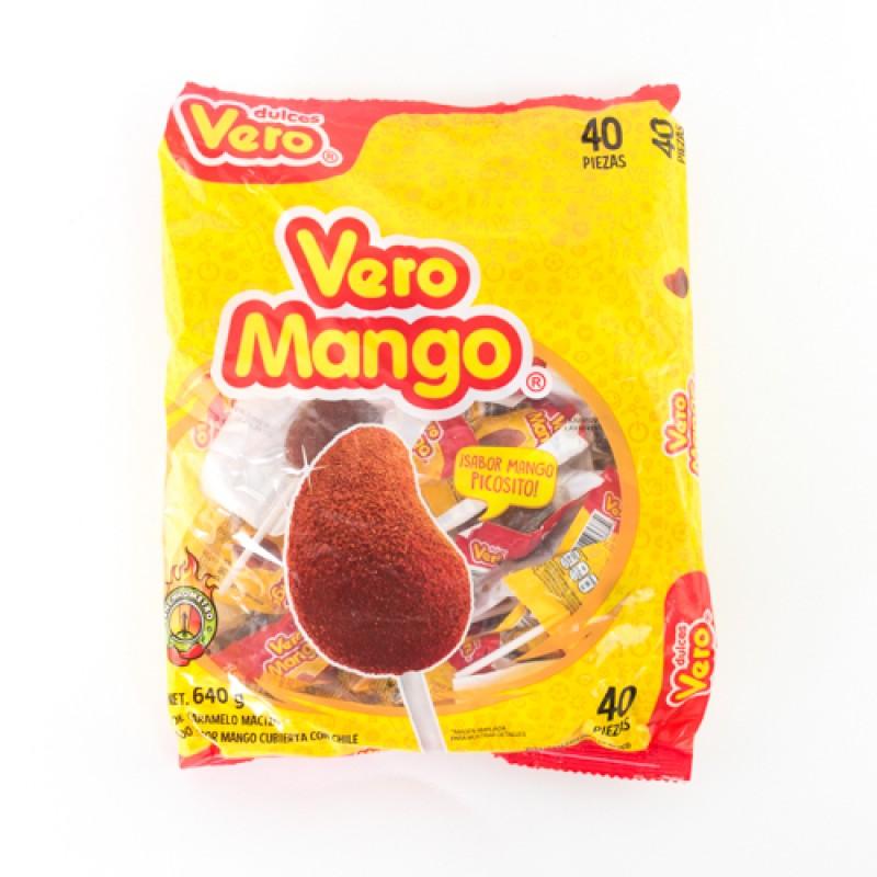 Mango Lolypop  Vero