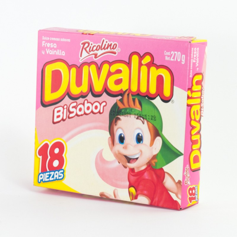 Duvalin Bi flavor