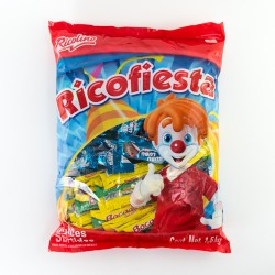 Ricofiesta 6 packs