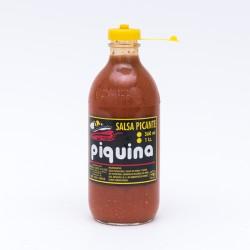 Piquina Red Sauce
