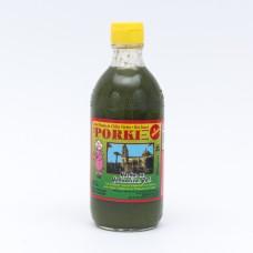 Porky´s Sauce Green style