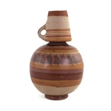 Jug Watter  Clay Watter Container