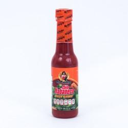 La Extra Habanero Red Sauce