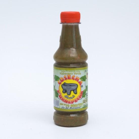 Cosecha Purepecha green habanero