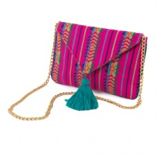 Purse Mexican Pink