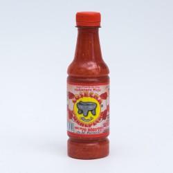 Cosecha Purepecha red habanero sauce