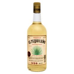 Tequila El Tequileño Reposado box 12 pieces