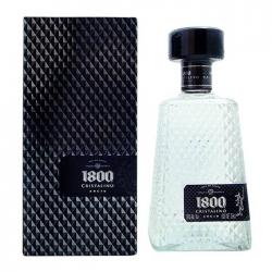 Tequila 1800 Cristalino box 6 pieces