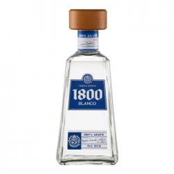 Tequila 1800 Blanco box 6 pieces